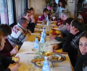 Pranzo di Natale al